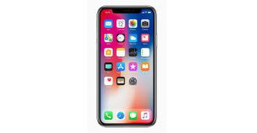 Beste screenprotector iPhone X tien