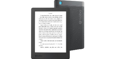 Kobo Aura screenprotector