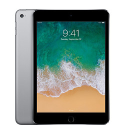 Apple iPad 4th gen NanoFixit screenprotector kopen