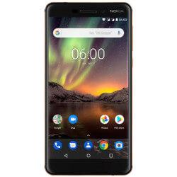 Nokia 6.1 NanoFixit screenprotector kopen