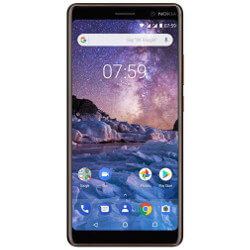 Nokia 7 (plus) NanoFixit screenprotector kopen