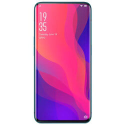 Oppo Find X NanoFixit screenprotector kopen