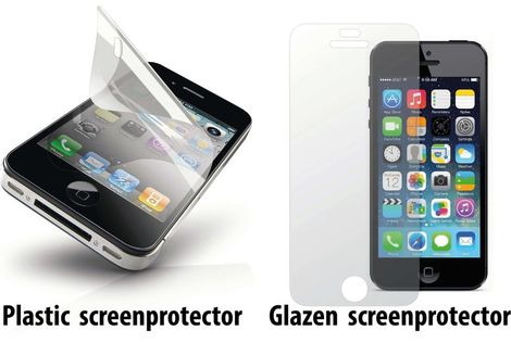 wat is de beste screenprotector?